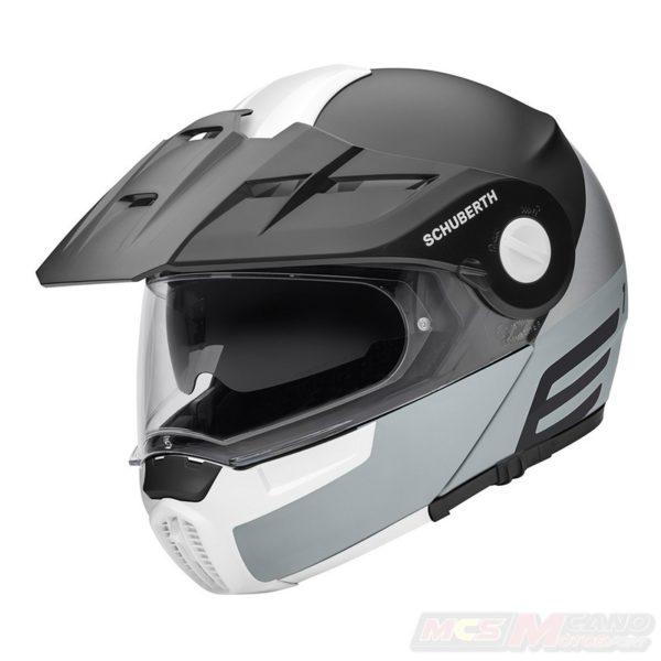 casco-schuberth-e1cut-gris