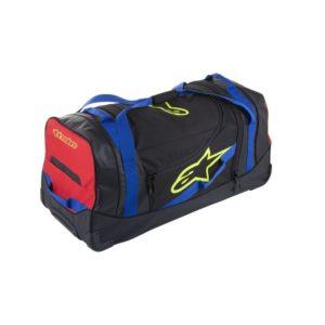 bolsa-alpinestars-komodo-travel-bag-negra-azul-roja-amarilla-fluor