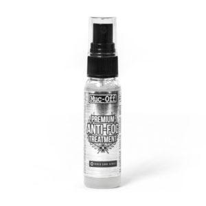 Tratamiento antivaho para lentes Muc-Off Premium Anti-fog treatment Spray 35ml