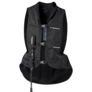 chaleco-inflable-held-air-vest-negro