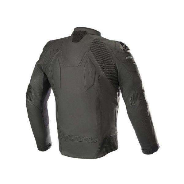 chaqueta-alpinestars-caliber-leather-jacket-negra