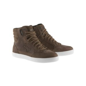 zapatillas-alpinestars-j-6-waterproof-marron
