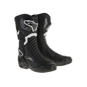 botas-alpinestars-smx-6-v2-negro-blanco