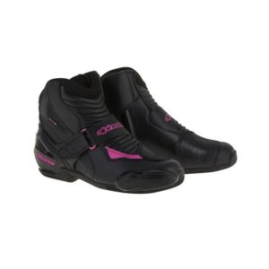 botas-alpinestars-stella-smx-1-r-negro-y-fucsia