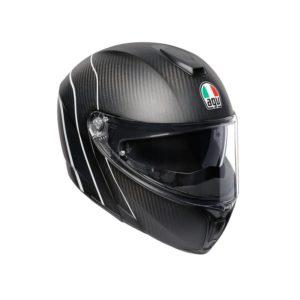 casco-agv-sportmodular-refractive-carbono-plata