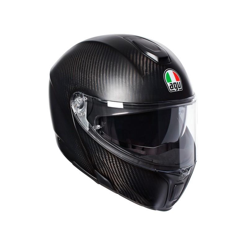 casco-agv-sportmodular-carbono-mate