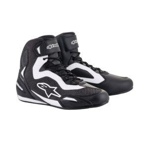 botas-alpinestars-faster-3-rideknit-negras-blancas