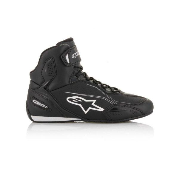 botas-alpinestars-faster-3-negras