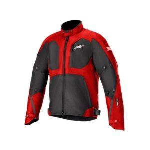 chaqueta-alpinestars-tailwind-air-waterproof-tech-air-compatible-roja-negra