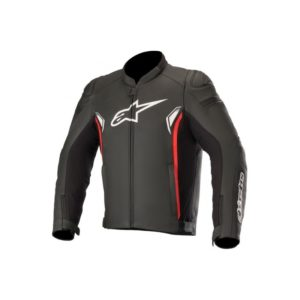 chaqueta-alpinestars-sp-1-v2-leather-negra-roja