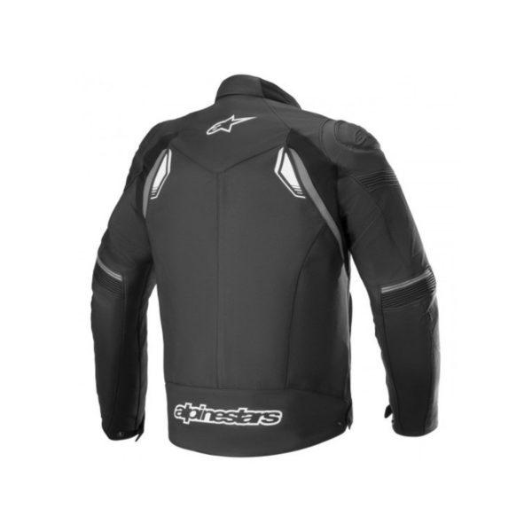 chaqueta-alpinestars-sp-1-v2-leather-negra-gris-oscuro