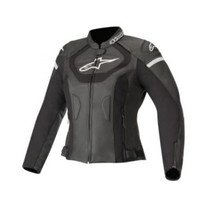 chaqueta-alpinestars-stella-jaws-v3-leather-negra