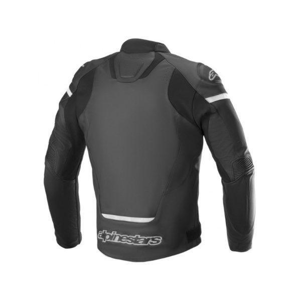 chaqueta-alpinestars-jaws-v3-leather-negra