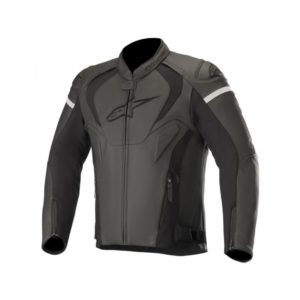 chaqueta-alpinestars-jaws-v3-leather-negra-negra