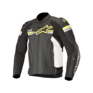 chaqueta-alpinestars-gp-r-v2-leather-tech-air-compatible-negra-amarilla-fluor