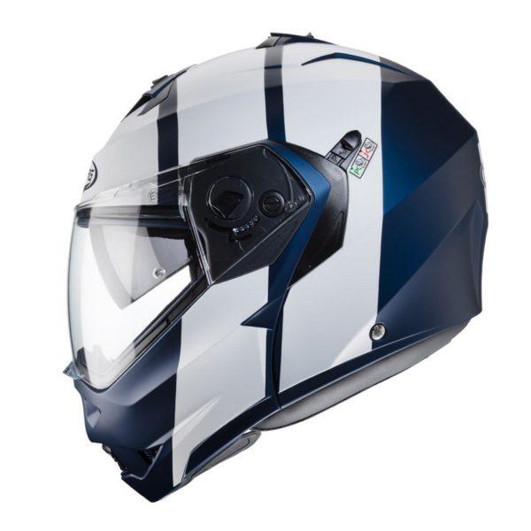 casco-caberg-duke-2-impact-matt-bluewhite-abatible