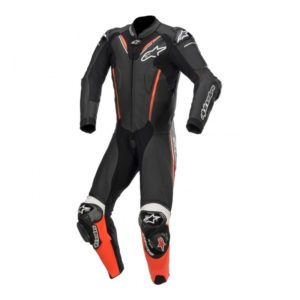 mono-alpinestars-atem-v3-leather-suit-negro-rojo-fluor-blanco