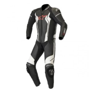 mono-alpinestars-gp-force-1-pc-leather-suit-negro-blanco
