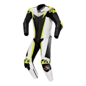 mono-alpinestars-gp-tech-v3-1pc-leather-suit-tech-air-compatible-negro-blanco-amarillo-fluor