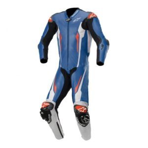 mono-alpinestars-racing-absolute-leather-suit-tech-air-compatible-azul-blanco-negro