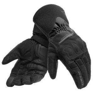 guantes-dainese-x-tourer-d-dry-negros-negros