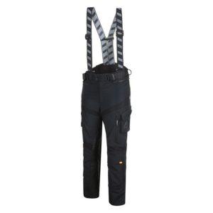 pantalon-rukka-exegal-corto-negro-7cm