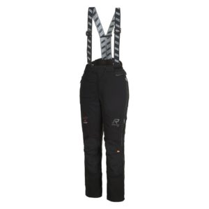 Pantalón Rukka Spektria Negro