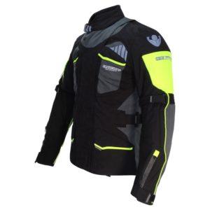 chaqueta-onboard-stone-24-adventure-negra-gris-amarillo-fluor