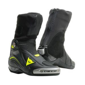 botas-dainese-axial-d1-negras-amarillas-fluor