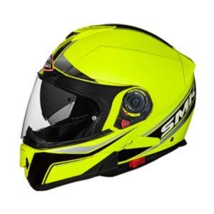 casco-smk-glide-flash-vision-amarillo-fluor