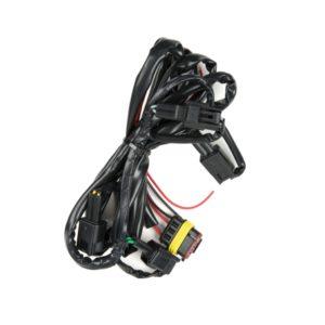 Cableado Cambio Semiautomatico PROTMI-3