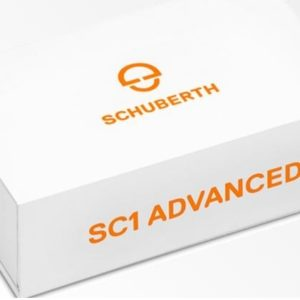 Intercomunicador Schuberth SC1 advanced System C4/ C4 pro / R2 Advanced
