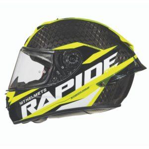 casco-mt-rapide-pro-carbon-c3-gloss-fluor-yellow