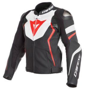 chaqueta-dainese-avro-4-negra-mate-blanca-roja-fluor