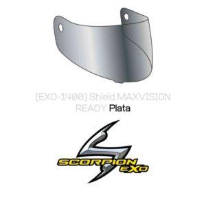 pantalla-transparente-scorpion-exo-1400-air-plata