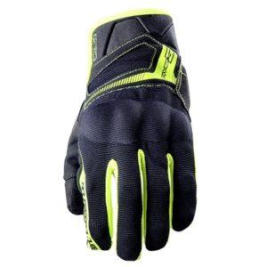 guantes-five-rs3-negro-amarillo-fluor-verano