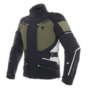 chaqueta-dainese-carve-master-2-gore-tex-negra-verde-gris