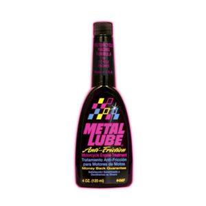 Fórmula motores 2T, 120ml | METAL LUBE 120FM2T