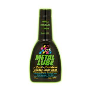 Fórmula engranajes y cardan, 40ml | METAL LUBE 40FEC