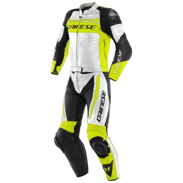 mono-dainese-mistel-2pcs-blanco-amarillo-negro