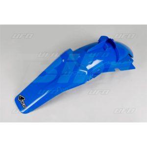 Guardabarros trasero UFO TM azul TM03112-091