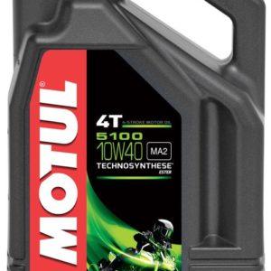 MOTUL - ACEITE Motul 5100 MA2 10W40 4L -
