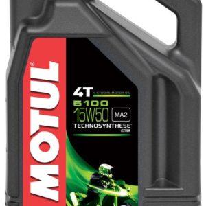 MOTUL - ACEITE Motul 5100 MA2 15W50 4L -