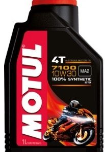 MOTUL - ACEITE Motul 7100 4T 10W30 MA2 1L -