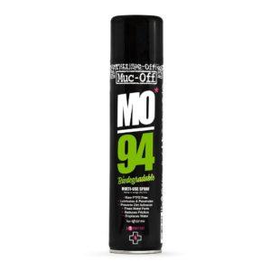 Multiusos protector abrillantador Muc-Off MO94 Spray 400ml Biodegradable