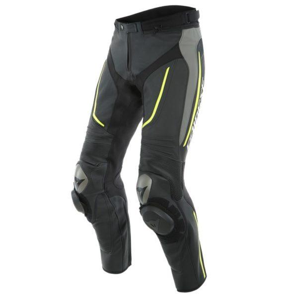 pantalon-de-cuero-dainese-alpha-perforado-negro-gris-amarillo-fluor