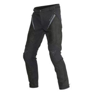 PANTALONES DE CORDURA DAINESE - Pantalón Dainese Drake Super Air Tex Negro -
