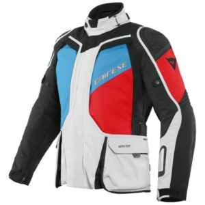 chaqueta-dainese-d-explorer-2-gore-tex-gris-azul-roja-negra