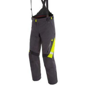 pantalon-dainese-gran-turismo-gore-tex-negro-amarillo-fluor