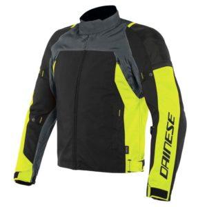 chaqueta-dainese-speed-master-d-dry-ebano-amarilla-fluor-negra
